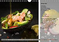 Low Carb 2.0 - Leichte Rezepte zum Selberkochen (Wandkalender 2019 DIN A4 quer) - Produktdetailbild 12