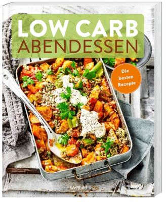Low Carb Abendessen -  pdf epub