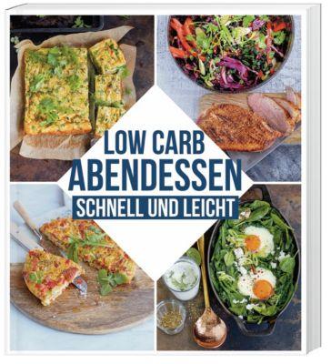 Low Carb Abendessen schnell und leicht