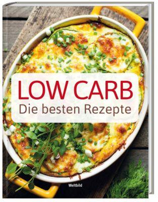 Low Carb Die besten Rezepte