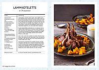 Low Carb - Die besten Vorspeisen Hauptgerichte und Desserts - Produktdetailbild 4