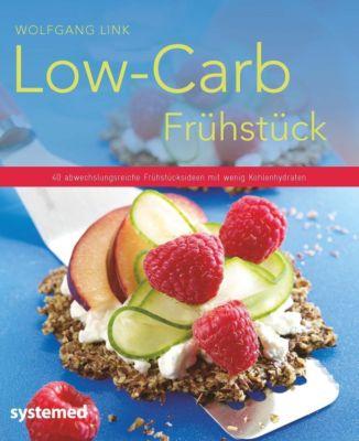 Low-Carb-Frühstück, Wolfgang Link