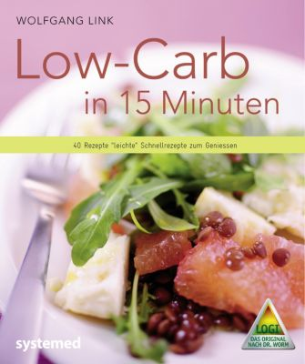 Low-Carb in 15 Minuten, Wolfgang Link