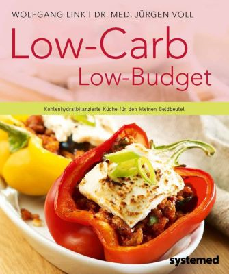 Low-Carb - Low Budget, Wolfgang Link, Jürgen Voll