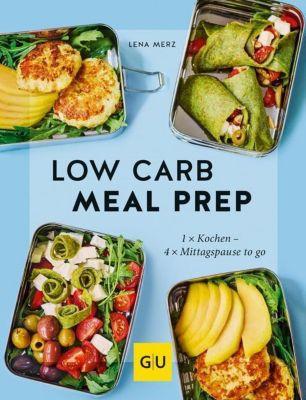 Low Carb Meal Prep - Lena Merz |