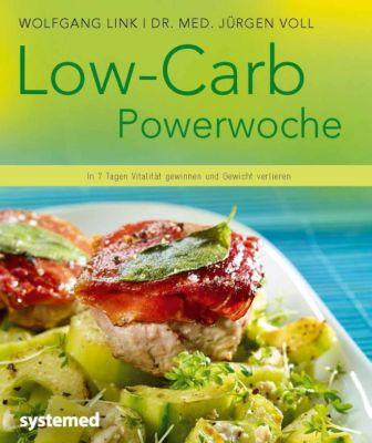 Low-Carb-Powerwoche, Jürgen Voll, Wolfgang Link