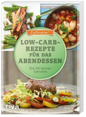 Low-Carb-Rezepte für das Abendessen, EatSmarter!