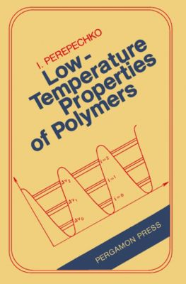 Low-Temperature Properties of Polymers, I. Perepechko