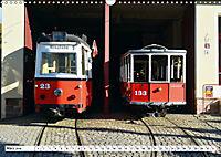 LOWA-Straßenbahnen Naumburg-Gera-Staßfurt-Frankfurt/Oder (Wandkalender 2019 DIN A3 quer) - Produktdetailbild 3