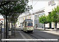 LOWA-Straßenbahnen Naumburg-Gera-Staßfurt-Frankfurt/Oder (Wandkalender 2019 DIN A3 quer) - Produktdetailbild 4