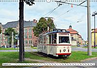 LOWA-Straßenbahnen Naumburg-Gera-Staßfurt-Frankfurt/Oder (Wandkalender 2019 DIN A3 quer) - Produktdetailbild 8
