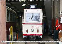 LOWA-Straßenbahnen Naumburg-Gera-Staßfurt-Frankfurt/Oder (Wandkalender 2019 DIN A3 quer) - Produktdetailbild 5