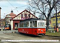 LOWA-Straßenbahnen Naumburg-Gera-Staßfurt-Frankfurt/Oder (Wandkalender 2019 DIN A3 quer) - Produktdetailbild 12