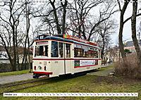 LOWA-Straßenbahnen Naumburg-Gera-Staßfurt-Frankfurt/Oder (Wandkalender 2019 DIN A3 quer) - Produktdetailbild 10