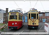 LOWA-Straßenbahnen Naumburg-Gera-Staßfurt-Frankfurt/Oder (Wandkalender 2019 DIN A3 quer) - Produktdetailbild 9