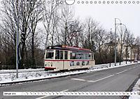 LOWA-Straßenbahnen Naumburg-Gera-Staßfurt-Frankfurt/Oder (Wandkalender 2019 DIN A4 quer) - Produktdetailbild 1