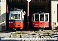 LOWA-Straßenbahnen Naumburg-Gera-Staßfurt-Frankfurt/Oder (Wandkalender 2019 DIN A4 quer) - Produktdetailbild 3