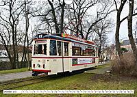 LOWA-Straßenbahnen Naumburg-Gera-Staßfurt-Frankfurt/Oder (Wandkalender 2019 DIN A4 quer) - Produktdetailbild 10