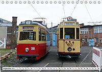 LOWA-Straßenbahnen Naumburg-Gera-Staßfurt-Frankfurt/Oder (Tischkalender 2019 DIN A5 quer) - Produktdetailbild 9