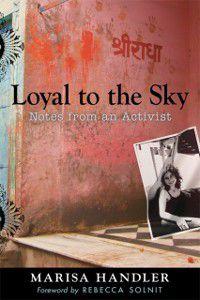 Loyal to the Sky, Marisa Handler