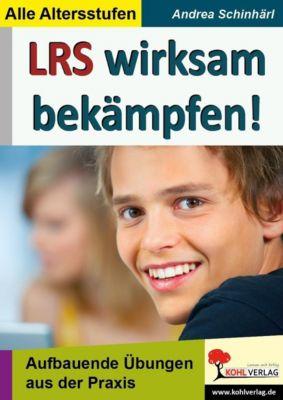 LRS wirksam bekämpfen, Andrea Schinhärl