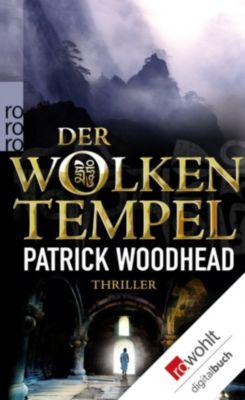 Luca-Matthews-Reihe: Der Wolkentempel, Patrick Woodhead