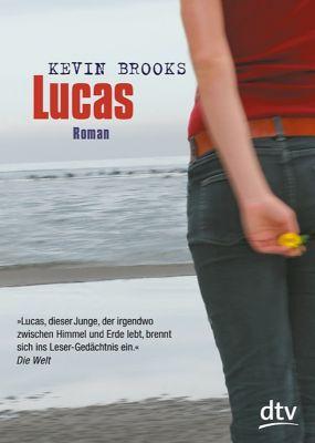 Lucas - Kevin Brooks pdf epub
