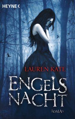 Luce & Daniel Band 1: Engelsnacht, Lauren Kate