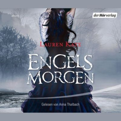 Luce & Daniel Band 2: Engelsmorgen, Lauren Kate