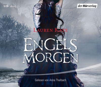 Luce & Daniel Band 2: Engelsmorgen (5 Audio-CDs), Lauren Kate