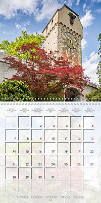 LUCERNE Lovely Switzerland (Wall Calendar 2019 300 × 300 mm Square) - Produktdetailbild 10