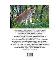 Luchse in unseren Wäldern - Produktdetailbild 1