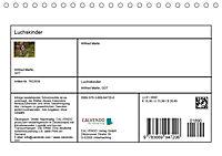 Luchskinder (Tischkalender 2019 DIN A5 quer) - Produktdetailbild 13