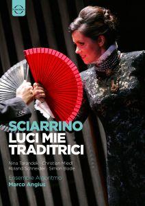 Luci Mie Traditrici, Salvatore Sciarrino