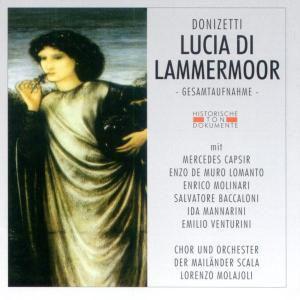 Lucia Di Lammermoor (Ga), Coro E Orchestra Del Teatro Alla Scala Di Milano