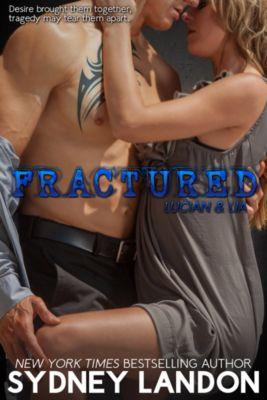 Lucian & Lia/Pierced: Fractured, Sydney Landon