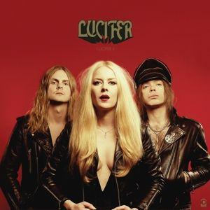 Lucifer Ii, Lucifer
