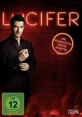 Lucifer - Staffel 1, Mike Carey