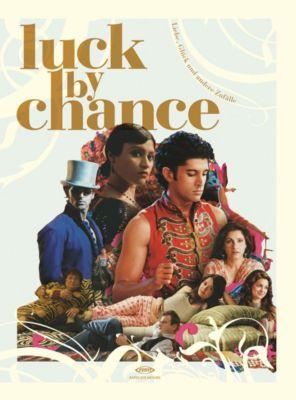 Luck by Chance - Liebe, Glück und andere Zufälle, Javed Akhtar, Zoya Akhtar