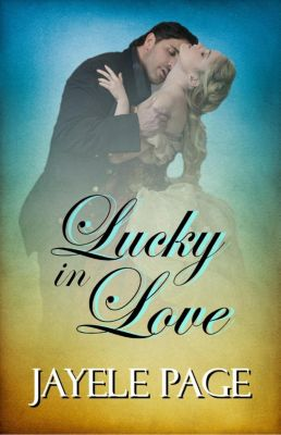 Lucky In Love, Jayele Page