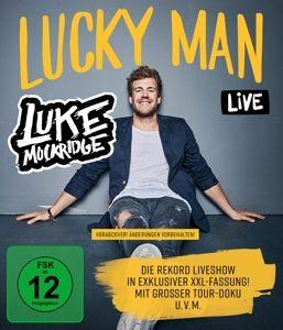 Lucky Man, Luke Mockridge