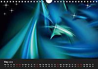 Lucky Star / UK-Version (Wall Calendar 2019 DIN A4 Landscape) - Produktdetailbild 5