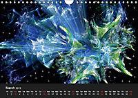 Lucky Star / UK-Version (Wall Calendar 2019 DIN A4 Landscape) - Produktdetailbild 3