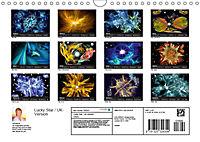 Lucky Star / UK-Version (Wall Calendar 2019 DIN A4 Landscape) - Produktdetailbild 13