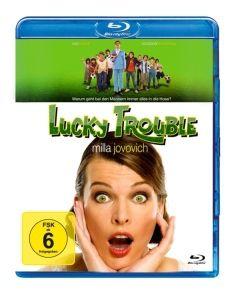 Lucky Trouble, Milla Jovovich