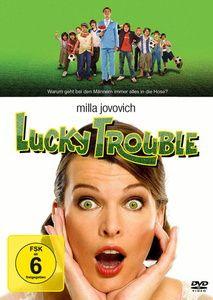 Lucky Trouble, Roman Nepomnyashchiy