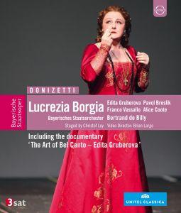 Lucrezia Borgia, De Billy, Gruberova, Breslik