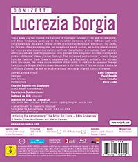 Lucrezia Borgia - Produktdetailbild 1
