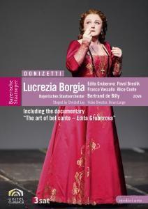 Lucrezia Borgia, Gaetano Donizetti