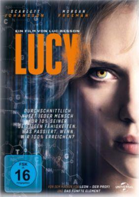 Lucy, Morgan Freeman,Min-sik Choi Scarlett Johansson